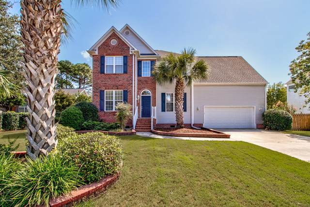 5513 Wood Ridge Road, Wilmington, NC 28409 (MLS #100238017) :: Coldwell Banker Sea Coast Advantage