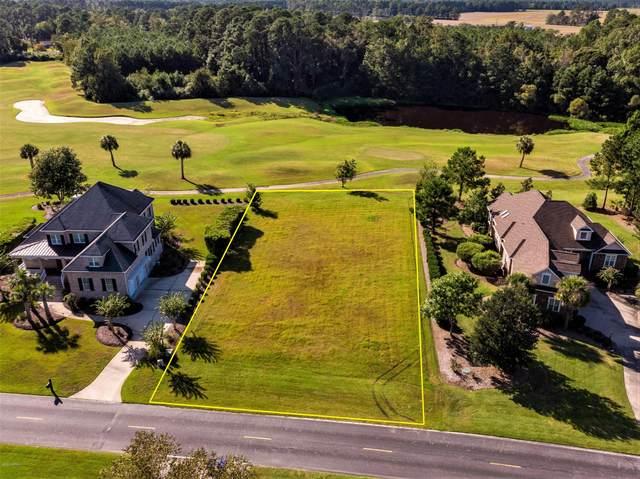 87 Windsor Circle SW, Ocean Isle Beach, NC 28469 (MLS #100238020) :: Lynda Haraway Group Real Estate