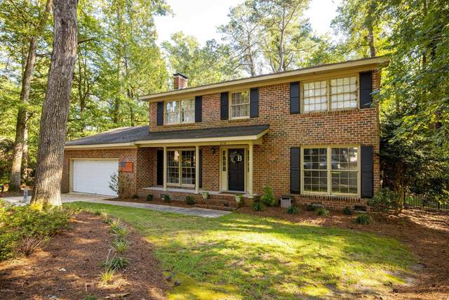 214 Cherrywood Drive, Greenville, NC 27858 (MLS #100238031) :: Castro Real Estate Team