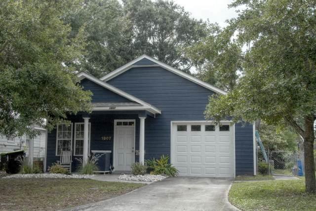 1807 Fisher Street, Morehead City, NC 28557 (MLS #100238039) :: Donna & Team New Bern