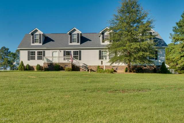 886 Cobble Ridge Road, Nashville, NC 27856 (MLS #100238043) :: Berkshire Hathaway HomeServices Hometown, REALTORS®