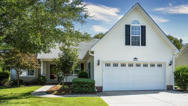 101 Robbie Lane, New Bern, NC 28562 (MLS #100238061) :: Coldwell Banker Sea Coast Advantage