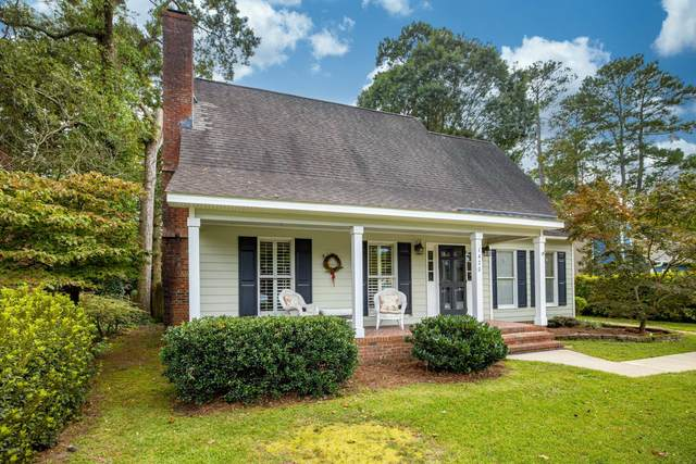 1420 Red Banks Road, Greenville, NC 27858 (MLS #100238070) :: Castro Real Estate Team