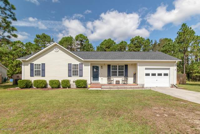 100 Sorrel Lane, Hubert, NC 28539 (MLS #100238071) :: Courtney Carter Homes