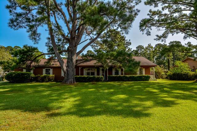 301 N Hampton Road, Wilmington, NC 28409 (MLS #100238074) :: The Tingen Team- Berkshire Hathaway HomeServices Prime Properties