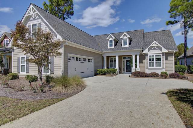 3238 Seagrass Court, Southport, NC 28461 (MLS #100238076) :: David Cummings Real Estate Team