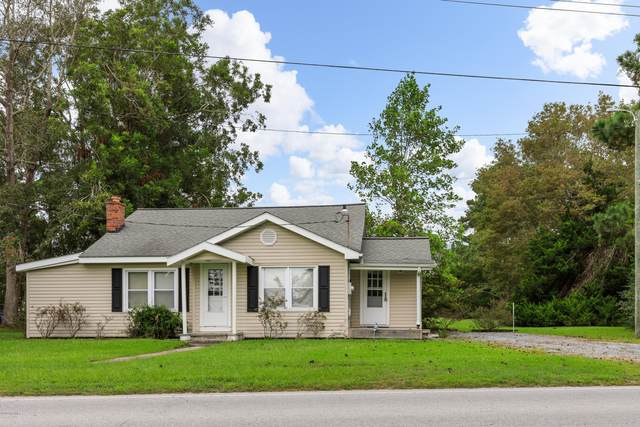 279 Sneads Ferry Road, Sneads Ferry, NC 28460 (MLS #100238078) :: Courtney Carter Homes