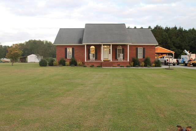 611 Honey Hill Road, Hallsboro, NC 28442 (MLS #100238082) :: David Cummings Real Estate Team