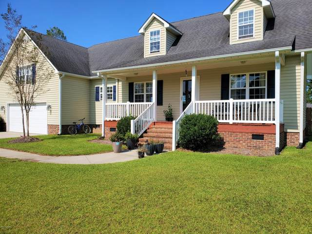 106 Hilda Drive, New Bern, NC 28562 (MLS #100238084) :: Liz Freeman Team