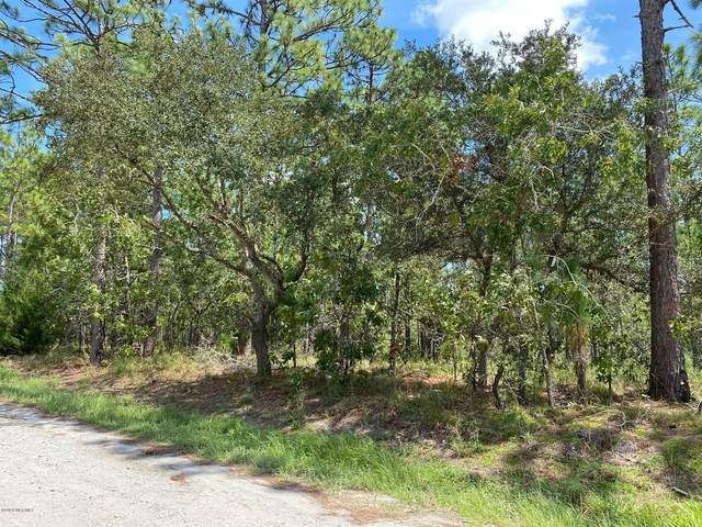 0 Virginia Road, Southport, NC 28461 (MLS #100238091) :: The Chris Luther Team