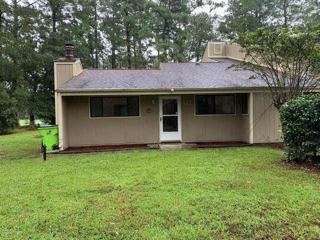 122 Quarterdeck Townes #122, New Bern, NC 28562 (MLS #100238101) :: Lynda Haraway Group Real Estate