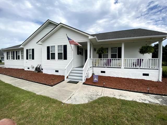 403 River Oak Drive, Stella, NC 28582 (MLS #100238107) :: Donna & Team New Bern