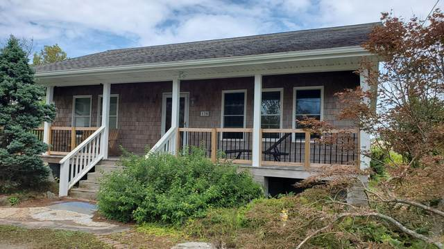 170 Star Church Road, Marshallberg, NC 28553 (MLS #100238117) :: Coldwell Banker Sea Coast Advantage