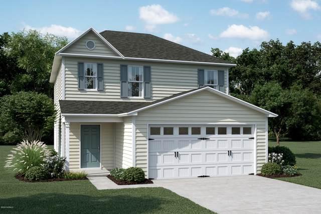 4121 Pegausus Parkway, Leland, NC 28451 (MLS #100238119) :: Lynda Haraway Group Real Estate