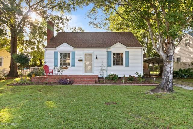 315 Bordeaux Street, Jacksonville, NC 28540 (MLS #100238132) :: The Oceanaire Realty