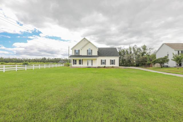 101 Casey Court, Jacksonville, NC 28540 (MLS #100238134) :: The Oceanaire Realty