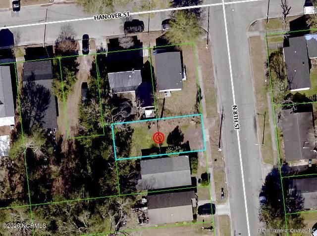 615 N 8th Street, Wilmington, NC 28401 (MLS #100238137) :: Coldwell Banker Sea Coast Advantage