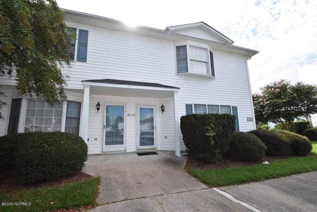 3809 Sterling Pointe Drive U10, Winterville, NC 28590 (MLS #100238143) :: Stancill Realty Group