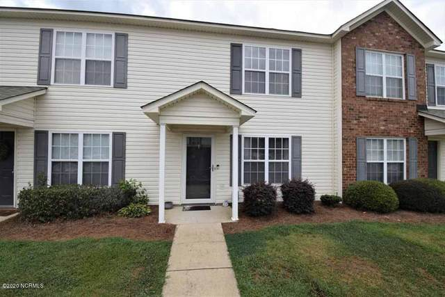 4215 Dudleys Grant Drive I, Winterville, NC 28590 (MLS #100238147) :: Stancill Realty Group