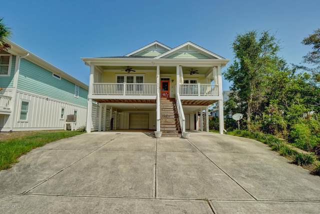 504 Sumter Avenue, Carolina Beach, NC 28428 (MLS #100238158) :: The Rising Tide Team