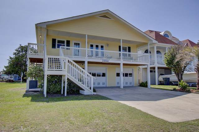 177 Swordfish Drive, Holden Beach, NC 28462 (MLS #100238161) :: Carolina Elite Properties LHR