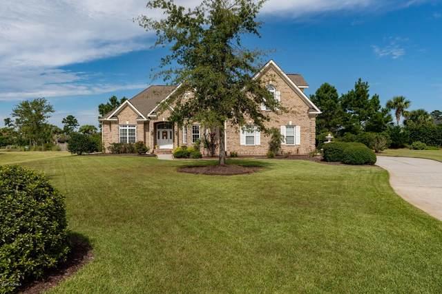 1110 Cornell Court, Leland, NC 28451 (MLS #100238162) :: Carolina Elite Properties LHR