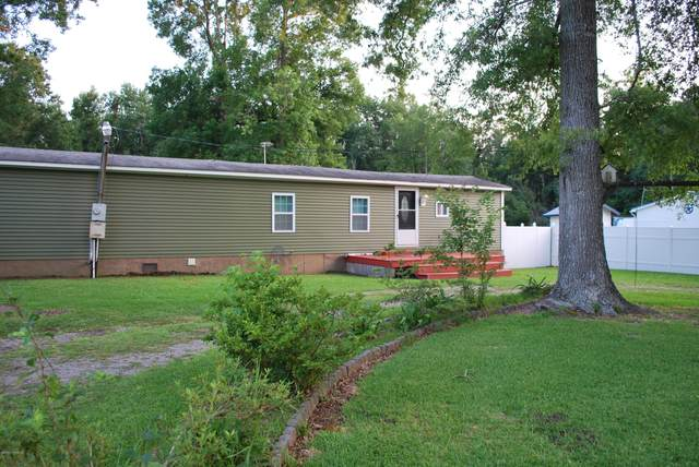 29 W Magnolia Drive, Rocky Point, NC 28457 (MLS #100238164) :: Lynda Haraway Group Real Estate