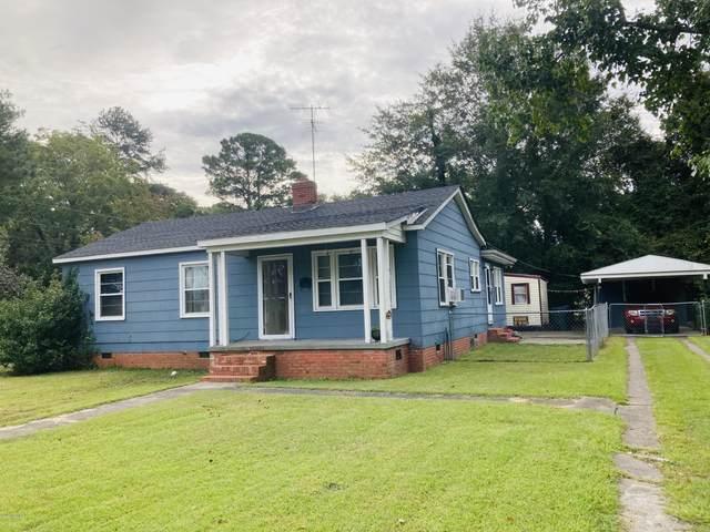 627 Greenmead Drive, Kinston, NC 28501 (MLS #100238165) :: Liz Freeman Team