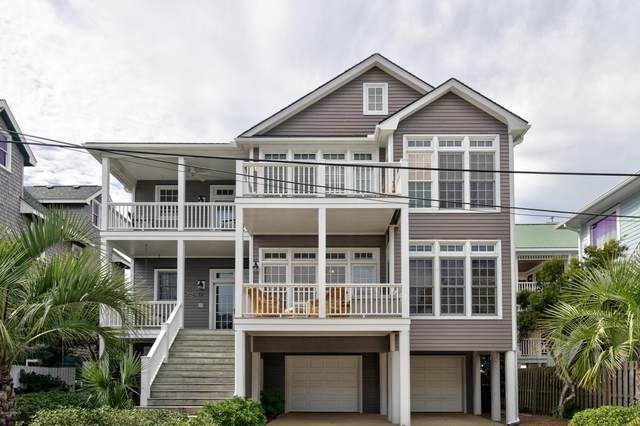 2 Sandpiper Street B, Wrightsville Beach, NC 28480 (MLS #100238166) :: Coldwell Banker Sea Coast Advantage