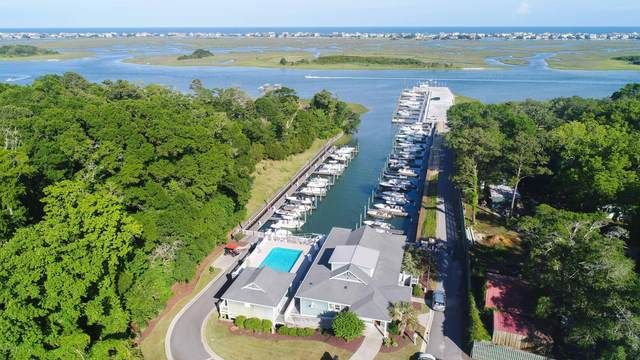 7465 Nautica Yacht Club Drive #1, Wilmington, NC 28411 (MLS #100238170) :: RE/MAX Elite Realty Group