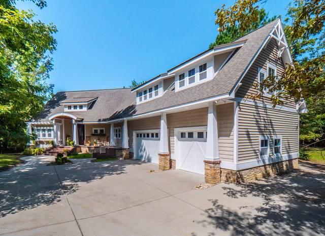 7068 White Bridge Lane SE, Leland, NC 28451 (MLS #100238173) :: Carolina Elite Properties LHR