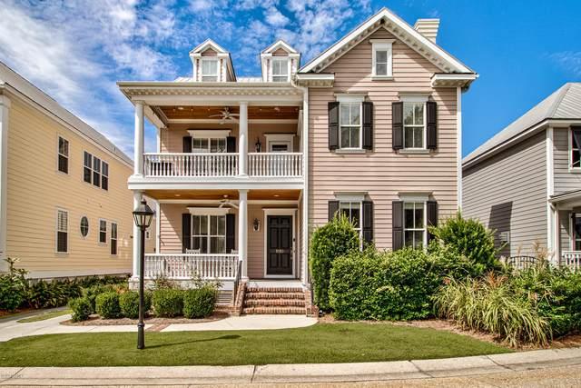 1810 Barkley Avenue, Wilmington, NC 28403 (MLS #100238175) :: RE/MAX Elite Realty Group