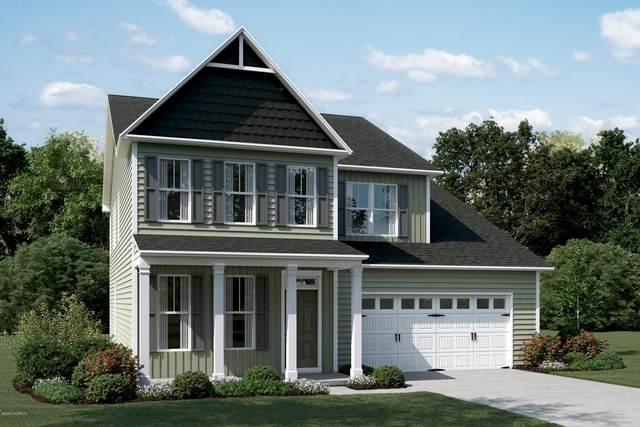 1134 Needleleaf Drive, Winnabow, NC 28479 (MLS #100238182) :: Thirty 4 North Properties Group