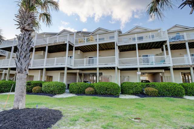 310 Sea Star Circle #310, Surf City, NC 28445 (MLS #100238184) :: Frost Real Estate Team