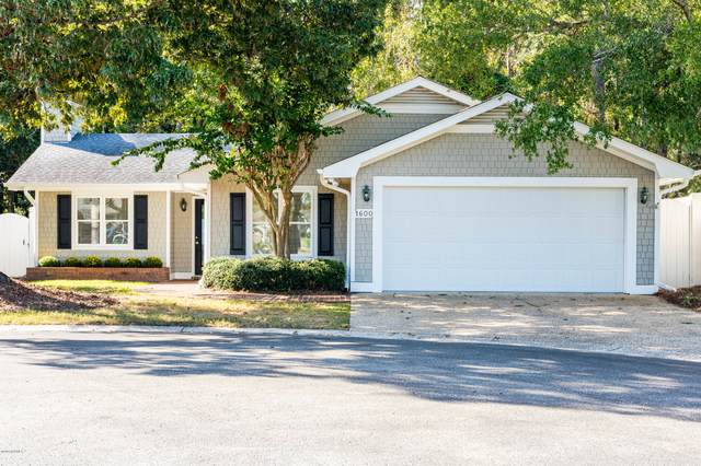 1600 Brigantine Drive, Wilmington, NC 28405 (MLS #100238185) :: Coldwell Banker Sea Coast Advantage