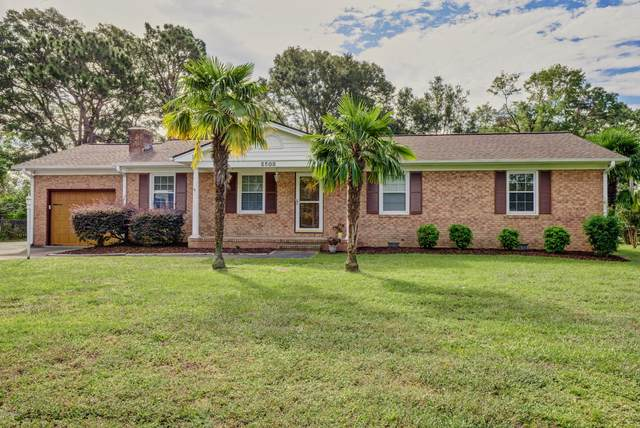 5508 Madeline Drive, Wilmington, NC 28405 (MLS #100238186) :: Thirty 4 North Properties Group