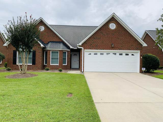 3916 Albion Drive, Winterville, NC 28590 (MLS #100238189) :: Liz Freeman Team