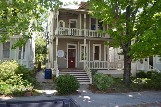 511 S Front Street, Wilmington, NC 28401 (MLS #100238195) :: Coldwell Banker Sea Coast Advantage