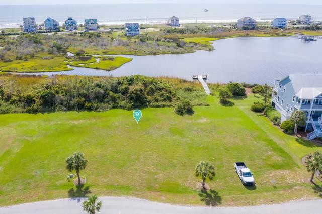 14 Sailview Drive, North Topsail Beach, NC 28460 (MLS #100238203) :: David Cummings Real Estate Team