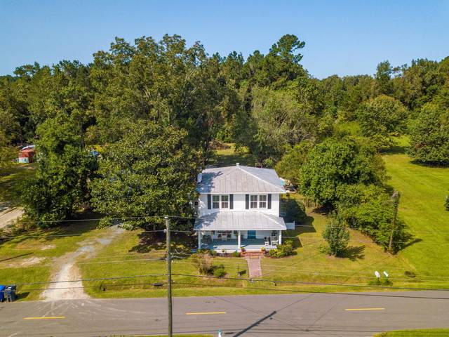 166 Carr Avenue, Rocky Point, NC 28457 (MLS #100238214) :: Coldwell Banker Sea Coast Advantage