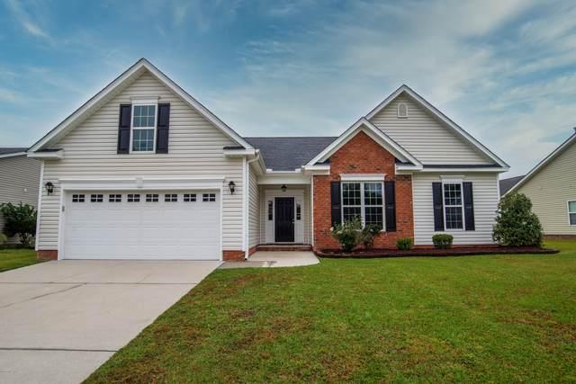 108 Palisades Way, New Bern, NC 28560 (MLS #100238218) :: Berkshire Hathaway HomeServices Prime Properties