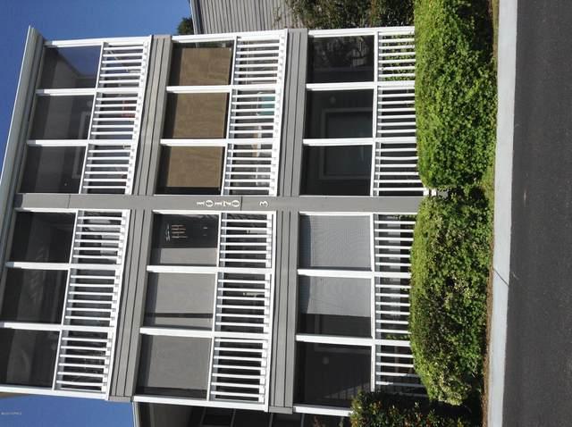 10170 Beach Drive SW #3108, Calabash, NC 28467 (MLS #100238220) :: Berkshire Hathaway HomeServices Hometown, REALTORS®