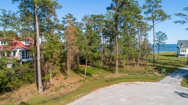 163 Orchard Point Road, Oriental, NC 28571 (MLS #100238227) :: Carolina Elite Properties LHR