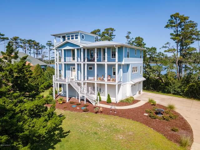 132 Jade Street, Beaufort, NC 28516 (MLS #100238231) :: Lynda Haraway Group Real Estate