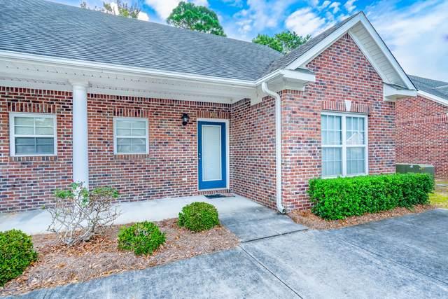 228 Hibiscus Way, Wilmington, NC 28412 (MLS #100238238) :: The Tingen Team- Berkshire Hathaway HomeServices Prime Properties