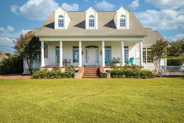 109 Core Drive, Morehead City, NC 28557 (MLS #100238246) :: Courtney Carter Homes