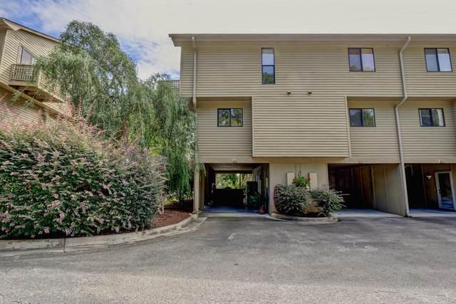 330 Gooseneck Road W B6, Rocky Point, NC 28457 (MLS #100238251) :: Lynda Haraway Group Real Estate