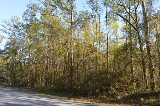 Lot 43 Lakeshore Drive, Minnesott Beach, NC 28510 (MLS #100238252) :: Stancill Realty Group