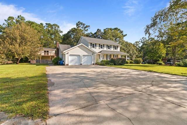 905 Welsh Lane, Jacksonville, NC 28546 (MLS #100238254) :: Castro Real Estate Team