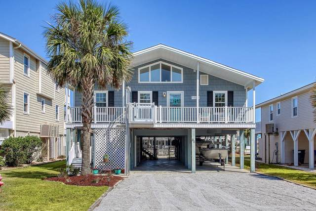 30 Richmond Street, Ocean Isle Beach, NC 28469 (MLS #100238263) :: Berkshire Hathaway HomeServices Prime Properties